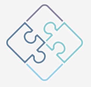immagine di tessere di puzzle