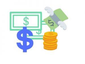 rappresentazione di costi