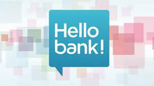 logo di hello bank