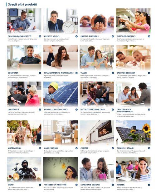 altri tipi di prestiti online agos