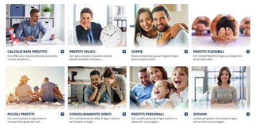 principali tipi di prestito online agos