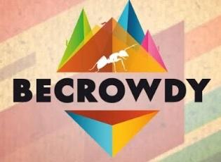 logo becrowdy