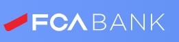 logo FCA bank